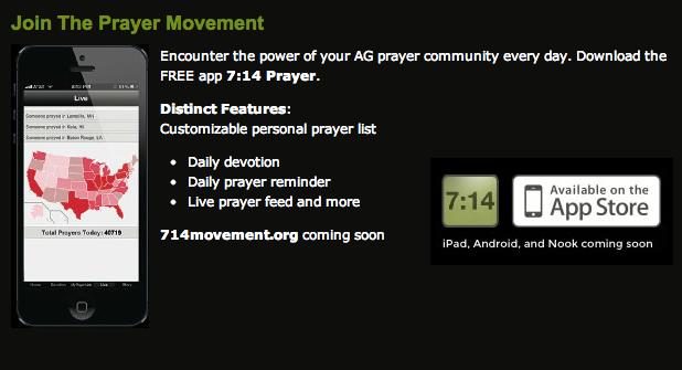 prayer_app